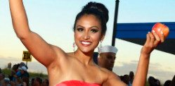 Miss America Nina Davuluri in Racism Backlash