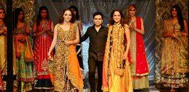 Pakistan Fashion USA Designer Asim Jofa
