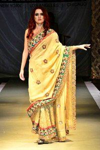 Pakistan Fashion Week USA Designer Asim jofa