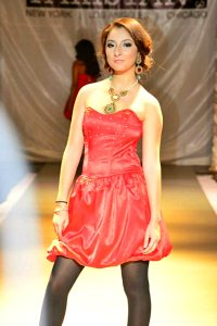 Pakistan Fashion Week USA Designer Sonar