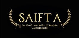 SAIFTA Awards 2013 logo
