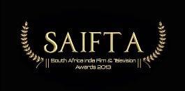 SAIFTA Awards 2013 logo