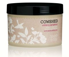Stretch Mark Balm cowshed