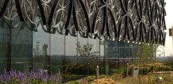 The Library of Birmingham ~ Rewriting the Book