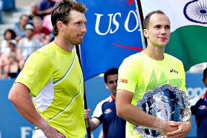 US Open Alexander Peya and Bruno Soares