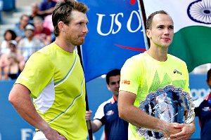 US Open Alexander Peya and Bruno Soares