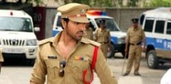 Telugu adaptation of Bollywood classic Zanjeer
