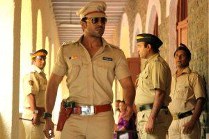 Zanjeer Movie Still Ram Charan