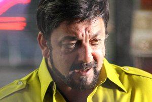 Zanjeer Movie Still Sanjay Dutt