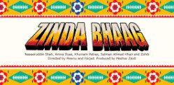 Naseeruddin Shah stars in Pakistani Zinda Bhaag