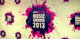Brit Asia Music Awards Nominations 2013