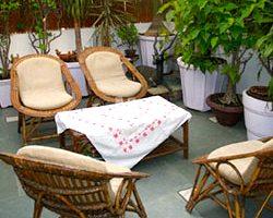 Delhi Master Guest House