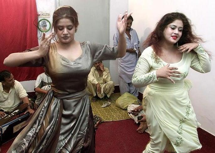 Sex Workers - Heera Mandi