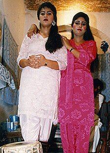 Pakistani Mujra Dancers
