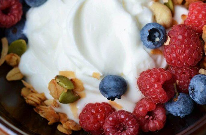 Health Benefits of Yoghurt