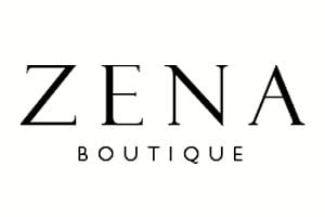 zena boutique logo