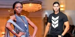 The Angels of Fashion Show 2013 Highlights