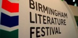Highlights of the Birmingham Literature Festival 2013