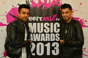 Brit Asia Music Awards 2013