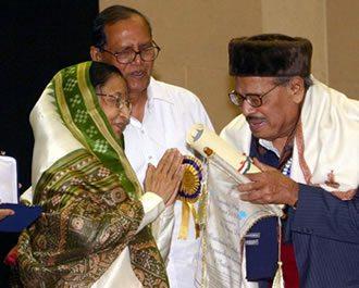 Dadasaheb Phalke award 2007