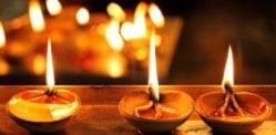 Tasty Sweets of Diwali
