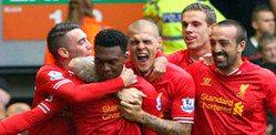 Premier League Football 2013/2014 Week 7