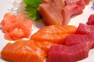 માછલી પસંદગી