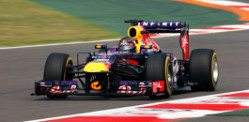 Vettel Crowned 2013 F1 Champion in India