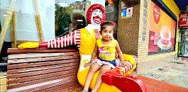 India Child Diabesity