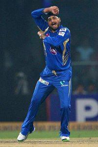 Mumbai Indians Champions League T20 Harbhajan Singh