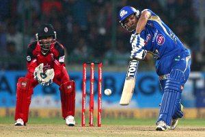 Mumbai Indians Champions League T20 Rohit Sharma