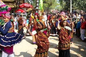 Navratri in India