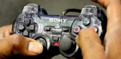 The gaming battle of FIFA v PES 2014