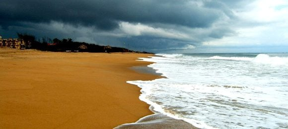 Beaches of India Puri Beach Orissa
