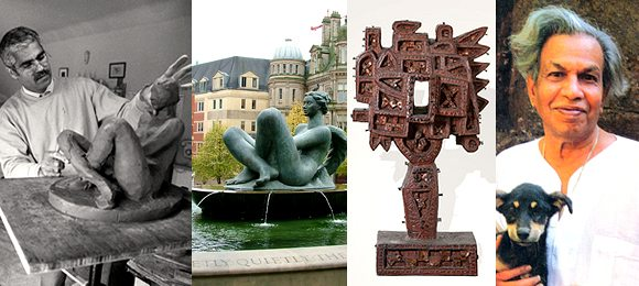 Arts of India Sculpture