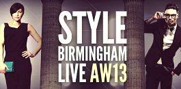 Style Birmingham AW13