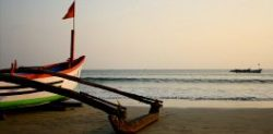 Exploring the stunning Beaches of India