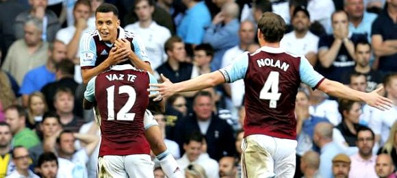 Tottenham Hotspur West Ham United
