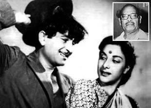 Manna Dey sang for Raj Kapoor