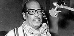 A Tribute to the legendary Manna Dey