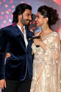 Ram-Leela Movie Trailer Launch