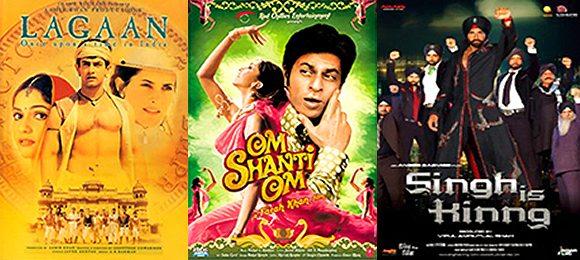 1980's Bollywood