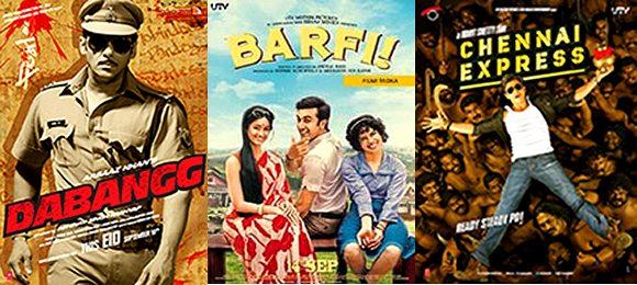 2010's Bollywood