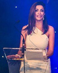 Asian Media Awards Host Sam