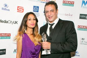 Asian Media Awards Services to British Television
