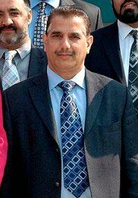 Eshaq Khan