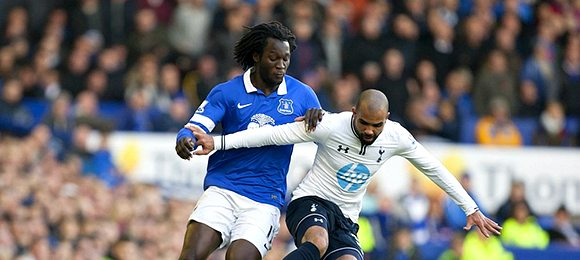 Premier League Everton V Tottenham