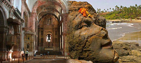 Goa Heritage