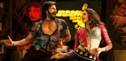 Goliyon Ki Raasleela Ram-Leela ~ Review
