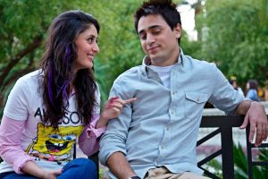 Gori Tere Pyaar Mein Movie Stills Imran Khan and Kareena Kapoor